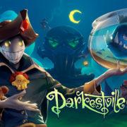 PS4&Xbox One&Switch版『Darkestville Castle』が海外向けとして2020年8月13日に配信決定!