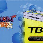 Switch版『Demon Turf』のパッケージ版が海外向けとして発売決定!