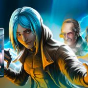 Switch版『Dex』のパッケージ版が海外向けとしてRED ART GAMESから発売決定!