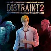 PS4&Xbox One&Switch版『DISTRAINT 2』が海外向けとして2020年7月10日に配信決定!