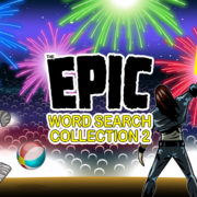 PS4&PSVita&Switch版『Epic Word Search Collection 2』が海外向けとして2020年7月23日に配信決定!