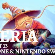 Xbox One&Switch版『Faeria』の海外発売日が2020年8月13日に決定!