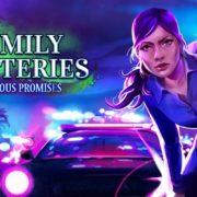 コンソール版『Family Mysteries: Poisonous Promises』が海外向けとして2020年7月31日に配信決定!ポイントアンドクリック型のアドベンチャーゲーム
