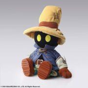 可動ぬいぐるみ『ファイナルファンタジーIX アクションドール  ビビ・オルニティア』が2020年11月に発売決定!