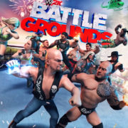 PS4&Xbox One&Switch&PC用ソフト『WWE 2K Battlegrounds』のGameplay Trailerが公開!