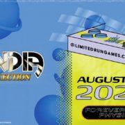 Switch用ソフト『グランディア HDコレクション』のパッケージ版が海外向けとして発売決定!
