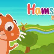 Switch版『Hamster Bob』が海外向けとして2020年7月24日に配信決定!