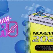 Switch版『Katana ZERO』のパッケージ版が海外向けとして2020年秋に発売決定!