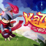 『Kaze and the Wild Masks』がPS4&Xbox One&Switchに対応決定!