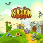 Switch用ソフト『Kingdom Rush』が2020年7月30日に配信決定!タワーディフェンスゲーム