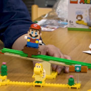 『レゴ®スーパーマリオ』の日本最速体験動画がよゐこチャンネルで公開!
