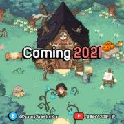 魔女ライフ体験RPG『Little Witch in the Woods』の2020年7月 新トレーラーが公開!