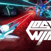 PS4&Xbox One&Switch&PC用ソフト『Lost Wing』の海外配信日が2020年7月に決定!