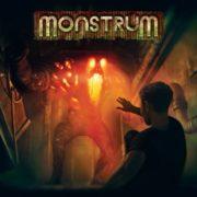 Switch版『Monstrum』が2020年7月30日から国内配信開始!脱出サバイバルホラーゲーム