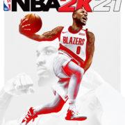 『NBA 2K21』の発売日が2020年9月4日に決定!