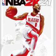 『NBA 2K21』のオリジナルトレーラー 「八村塁、NBA 2Kとともに。篇」が公開!