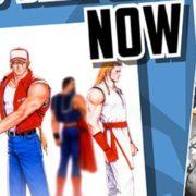 『NEOGEO Arcade Stick Pro』の隠しゲーム「リアルバウト餓狼伝説スペシャル」と「ショックトルーパーズ セカンドスカッド」のアンロック方法が公開!