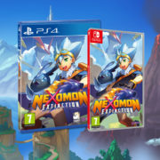 PS4&Xbox One&Switch&PC用ソフト『Nexomon: Extinction』の海外発売日が2020年8月28日に決定!「ポケモン」スタイルのモンスター育成RPG