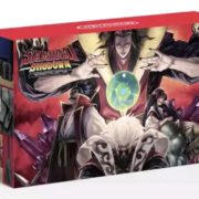 「Switch本体」と『Samurai Shodown NEOGEO Collection』のバンドルが東南アジア向けに発売決定!