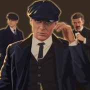 PS4&Xbox One&Switch&PC用ソフト『Peaky Blinders: Mastermind』の海外発売日が2020年8月20日に決定!