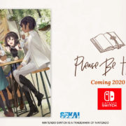 Switch&PC用ソフト『Please Be Happy』が海外向けとして2020年に発売決定!