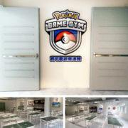台湾で初となるPokémon GAME GYMが7月19日にオープンへ!