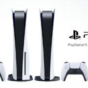 PS5の特設ページが楽天ブックスやヨドバシ.comなどで開設!
