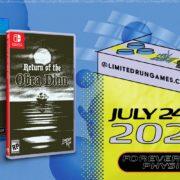 PS4&Switch版『Return of the Obra Dinn』のパッケージ版が海外向けとして発売決定!