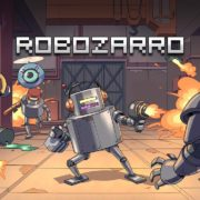 PS4&Switch&Xbox One版『Robozarro』が国内向けとして2020年7月に配信決定!