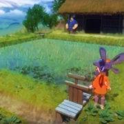 『天穂のサクナヒメ』の紹介画像&動画「稲作を任せる」「水やり」が公開!