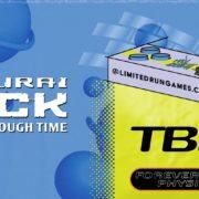PS4&Switch版『Samurai Jack: Battle Through Time』のパッケージ版が海外向けとして発売決定!