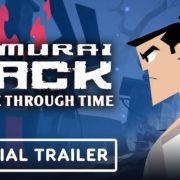 PS4&Xbox One&Switch&PC用ソフト『Samurai Jack: Battle Through Time』の海外発売日が2020年8月21日に決定!