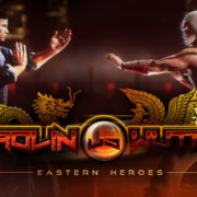 Switch版『Shaolin vs Wutang』が海外向けとして2020年8月14日に配信決定!