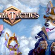 PS4&PSVita&Xbox One&Switch版『Steam Tactics』が海外向けとして2020年8月5日に配信決定!