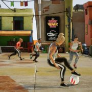 PS4&Xbox One&Switch&PC用ソフト『Street Power Football』の発売日が2020年8月25日に決定!