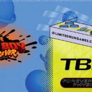 PS4&Switch版『Super Meat Boy Forever』のパッケージ版が海外向けとして発売決定!