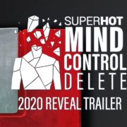 『SUPERHOT: MIND CONTROL DELETE』の海外発売日が2020年7月16日に決定!Switch版も後日登場