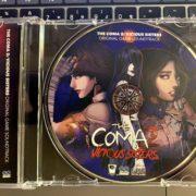 Switch向けパッケージ版『ザ・コーマ:ダブルカット』の特典CD見本が公開!