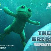 Switch版『They Breathe』が海外向けとして配信決定!