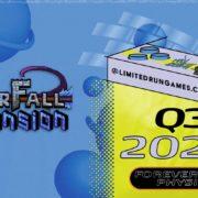 Switch版『Towerfall Ascension』のパッケージ版が海外向けとして発売決定!