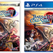 PS4&Switch版『英雄伝説 閃の軌跡IV』のリバーシブルジャケットコンテストの開催が発表!