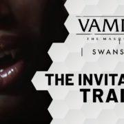 PS4&PS5&Xbox One&Xbox Series X&Switch&PC用ソフト『Vampire: The Masquerade – Swansong』が海外向けとして2021年に発売決定!