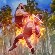 PS4&Xbox One&Switch&PC用ソフト『WWE 2K Battlegrounds』の発売日が2020年9月18日に決定!