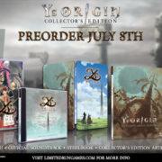 【更新】Switch版『イース・オリジン』が海外向けとして2020年後半に発売決定!