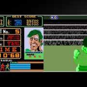 Nintendo Switch用『アーケードアーカイブス スーパーパンチアウト!!』が2020年8月14日から配信開始!