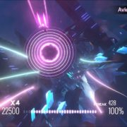 【更新】PS4&Switch用ソフト『AVICII Invector: Encore Edition』のプレイ動画「SOS」~「Levels」~「Wake Me Up」難易度Hardが公開!