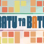 PS4&Xbox One&Switch&PC用ソフト『Batu Ta Batu』が海外向けとして2020年9月4日に配信決定!