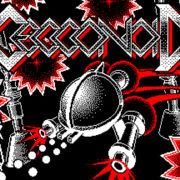 Switch版『Cecconoid』が海外向けとして2020年8月17日に配信決定!