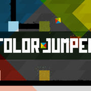 Switch版『Color Jumper』が海外向けとして2020年8月28日に配信決定!