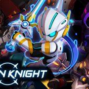 PS4&Xbox One&Switch&PC版『Fallen Knight』が海外向けとして2021年 Q1に発売決定!